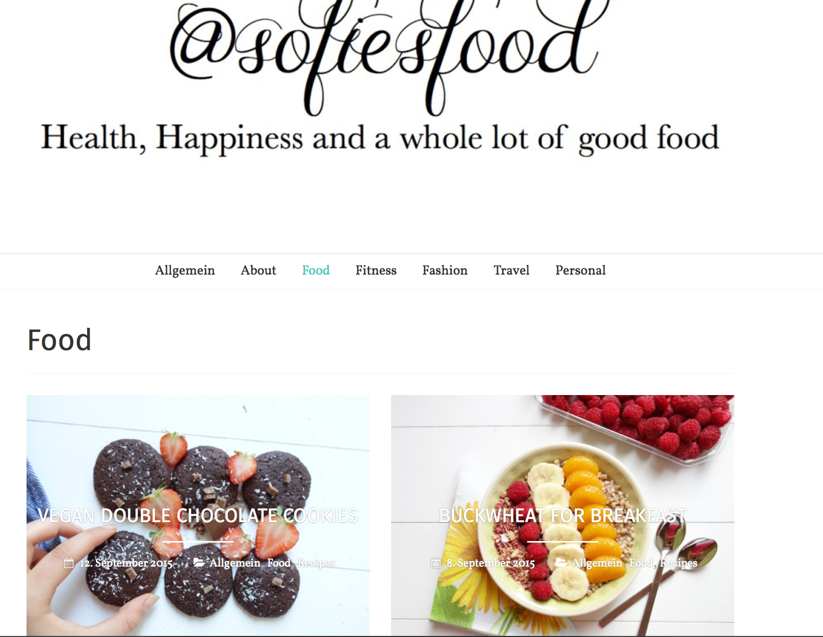 sofiesfood