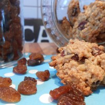 Kochgarten-Kekse