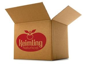 Keimling Paket