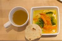 Vorschau-Thai-Curry-Suppe